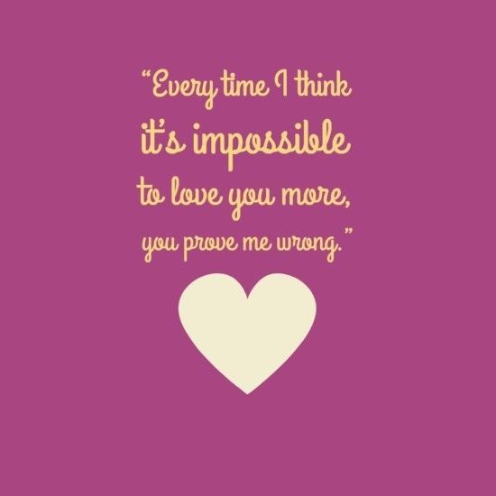 100+ REALLY Cute Love Quotes For Him (AWESOME & COOL