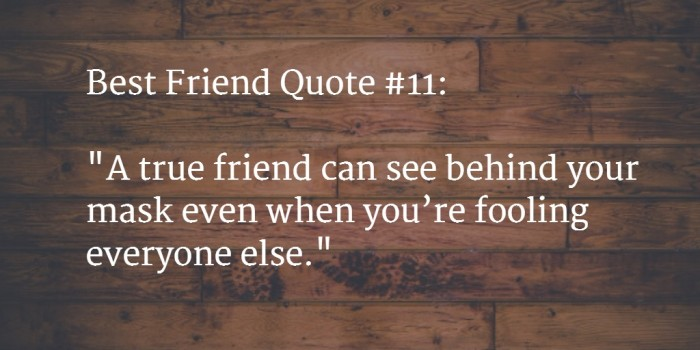 Touching Quotes About Friendship Interesting 150 Most Popular Best Friend Quotes And Sayings Jan2017