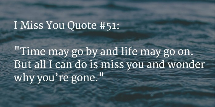 miss you quote 4