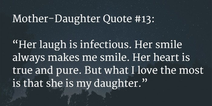 110+ [BEST] Meaningful Mother Daughter Quotes This Year 2016 Quotes About Daughters Love
