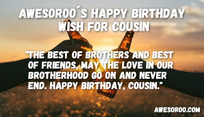 204 best happy birthday cousin status quotes wishes feb 2018 bd wish for him 2 m4hsunfo