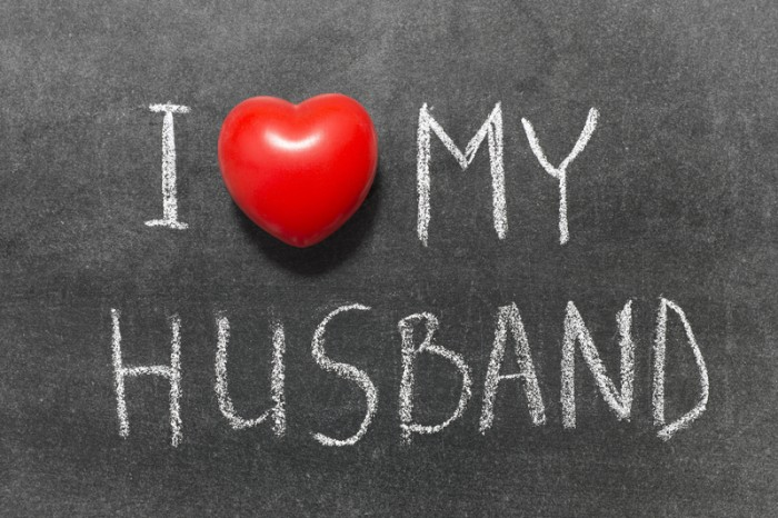 100+ AWESOME I Love My Husband Quotes With Images