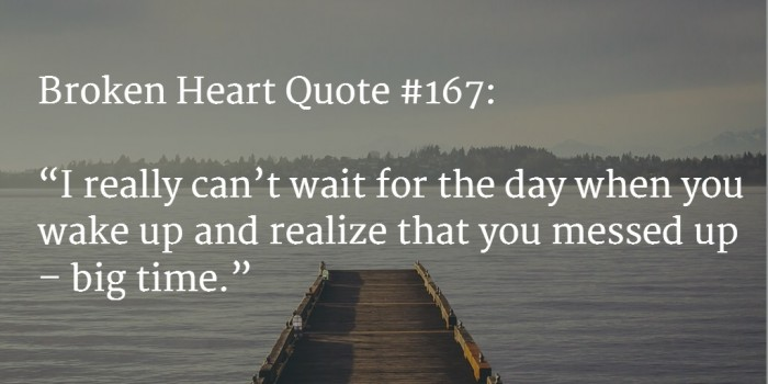 broken heart quote 10