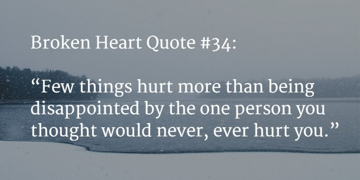 60 [BEST] Broken Heart Quotes With Images Mar 60 UPDATE Custom Drifting Apart Picture Quotes Download