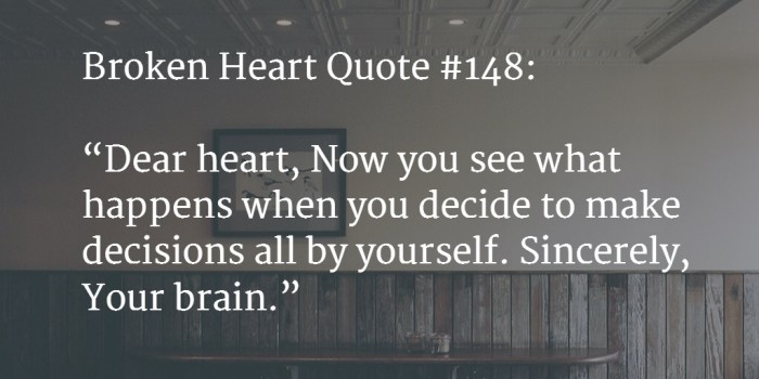 broken heart quote 9
