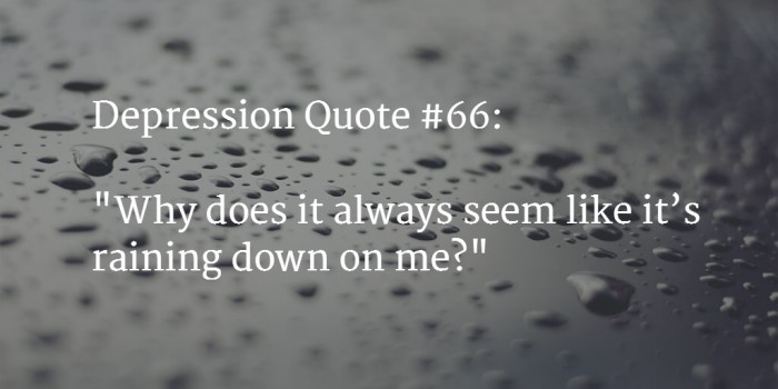Image of: Depression Quote Inbound Marketing Summit 110 best Depression Quotes To Say How Much It Hurts feb 2018