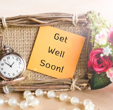 140+ Best Get Well Soon Quotes And Messages With Images