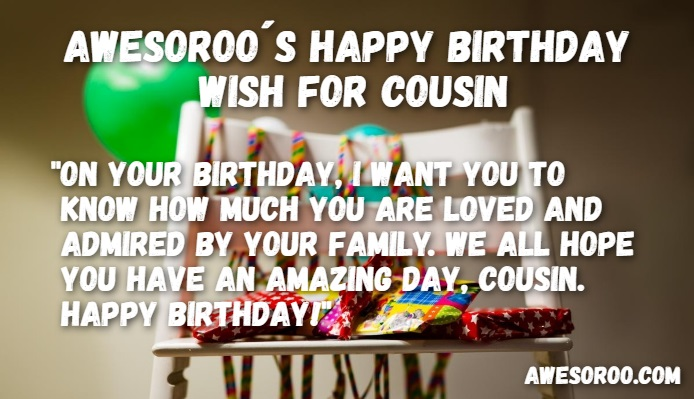 happy birthday cousin 2