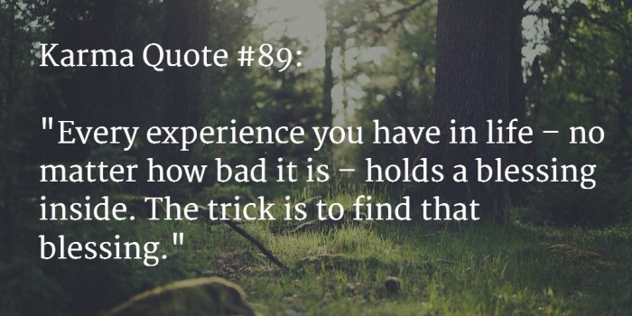 120 Very Best Karma Quotes With Images Feb 2018 Update
