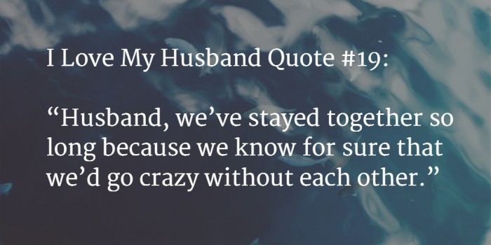 Love Husband Images With Quotes Images & Pictures - Becuo