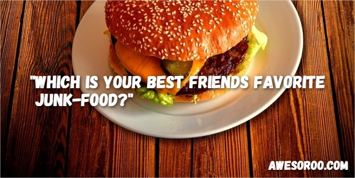best friend tag question 18