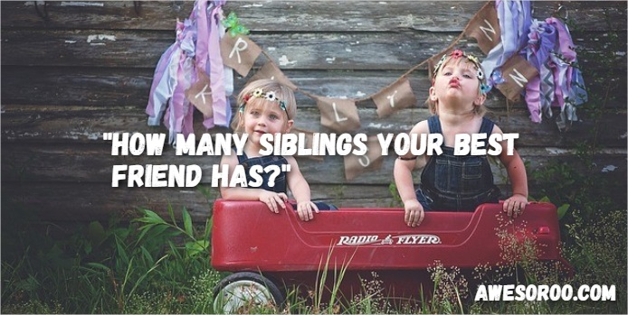 best friend tag question 9
