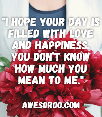 Image of: Messages Flowers With Good Morning Quote Awesoroo 300 sweet Romantic Good Morning Messages To My Love 2019