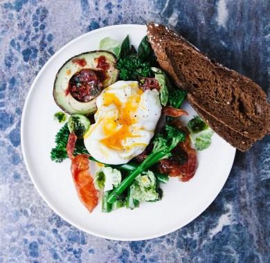 breakfast eggs mobile