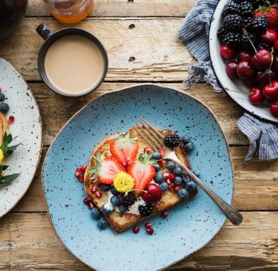 breakfast mobile