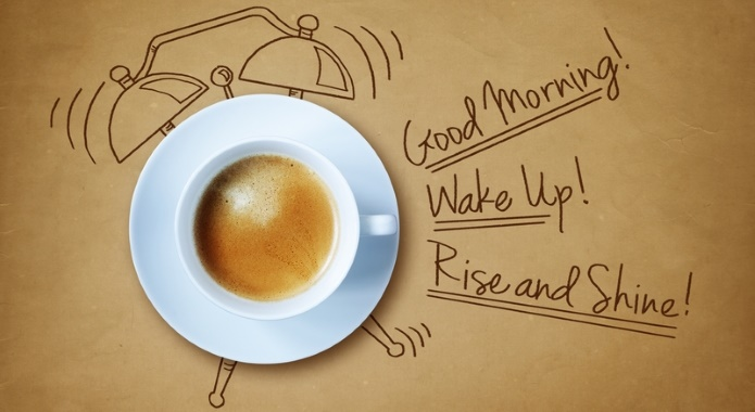 130+ [REALLY] Cute Good Morning Text Messages for Her! (Jan  2019)
