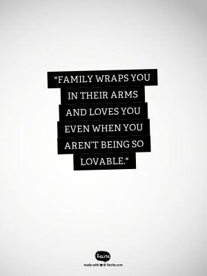 family saying 2