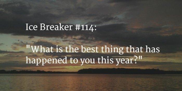 ice breaker 7