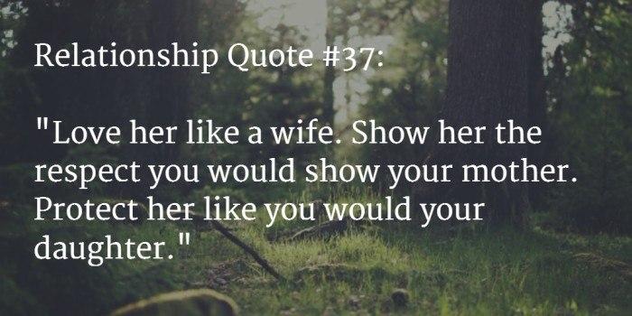 relationship saying 4