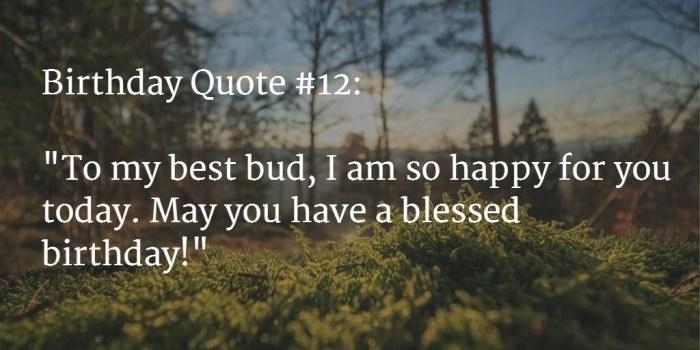 birthday quote 1