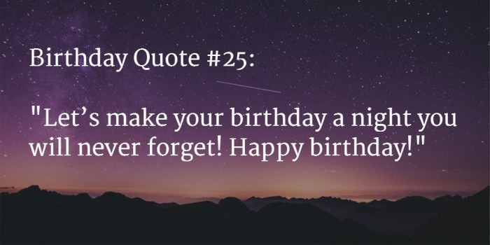 birthday quote 2