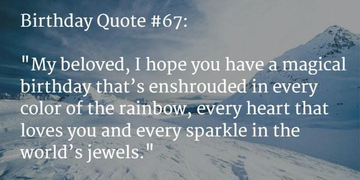 birthday quote 5