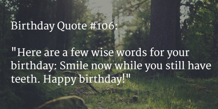 birthday quote 7