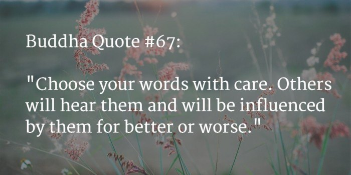 buddha quote 5