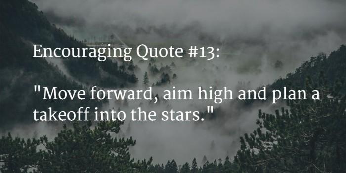 encouraging quote 1