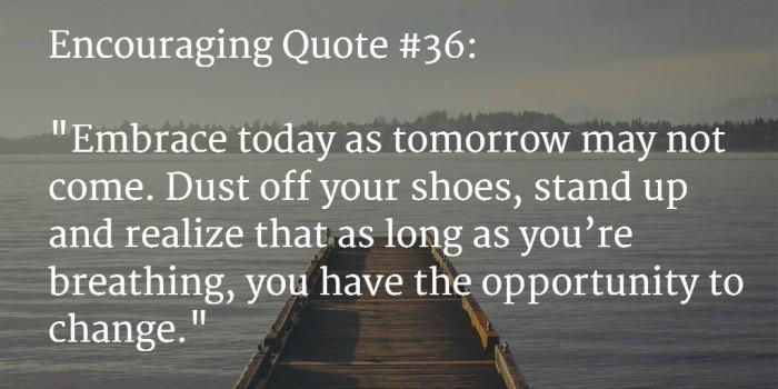 encouraging quote 3