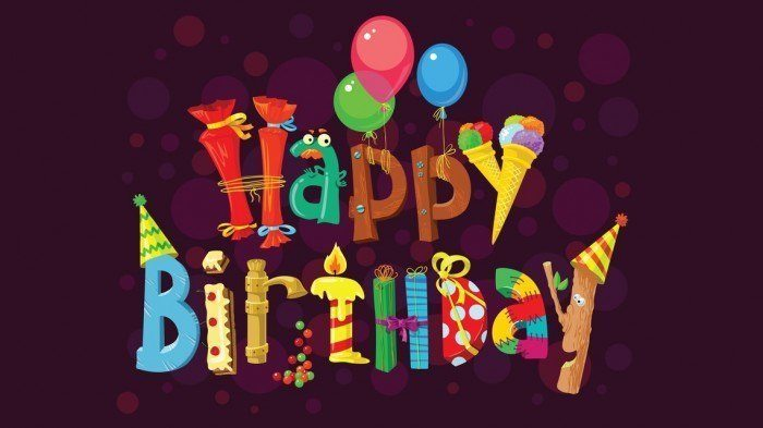 150+ [BEST] Happy Birthday Wishes You Have To Know