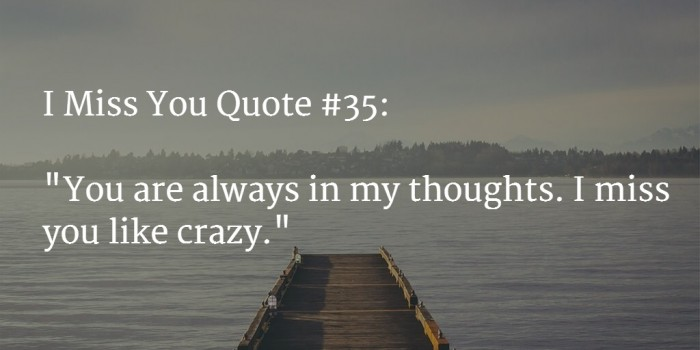 miss you quote 3