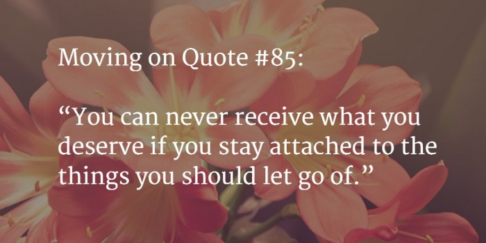 moving on quote 6