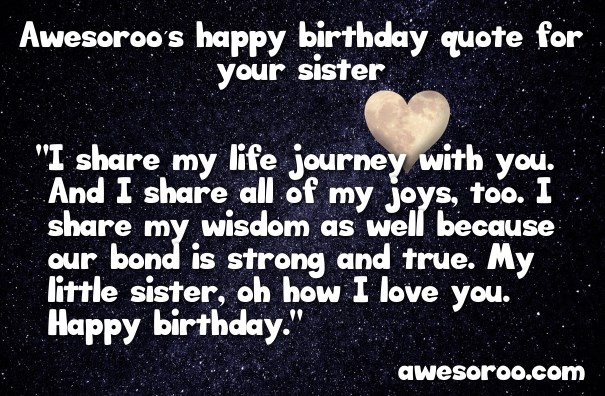 Surprising 318 Best Happy Birthday Sister Status Quotes Wishes Dec Funny Birthday Cards Online Inifofree Goldxyz