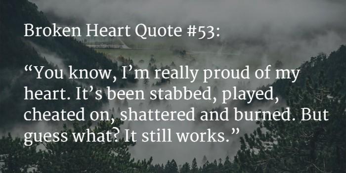 broken heart quote 4