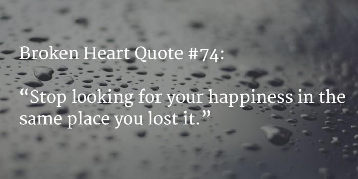 broken heart quote 5