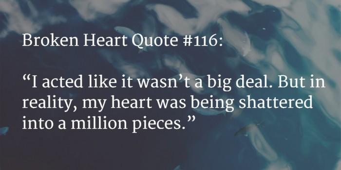 broken heart quote 7