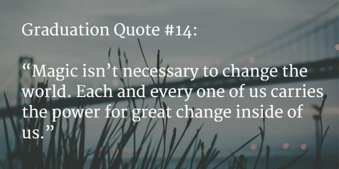 graduation quote 1