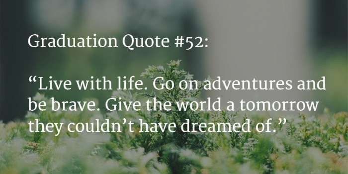 graduation quote 4