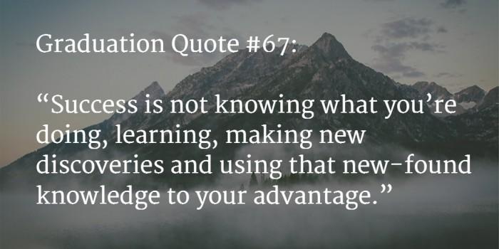 graduation quote 5