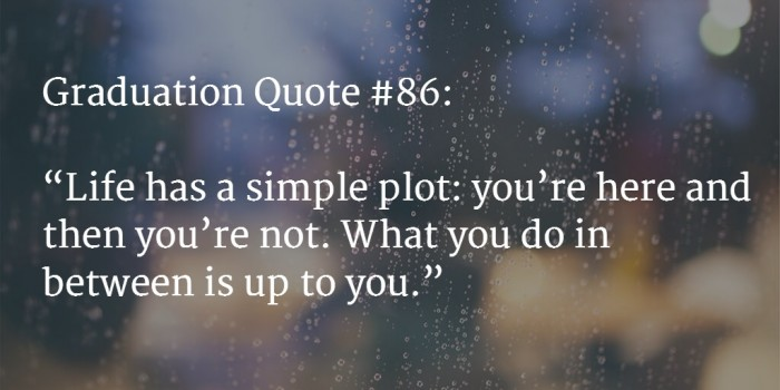 graduation quote 6