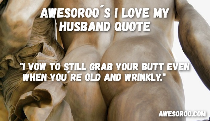 great husband quote
