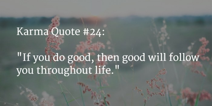 karma quotes 2