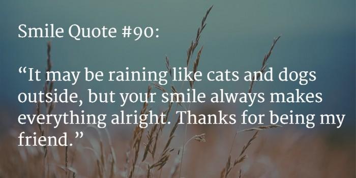 smile quote 6