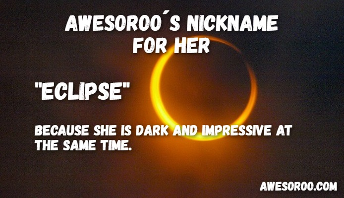 290+ [REALLY] Cute Nicknames for Girls (Cool & Funny) - Apr