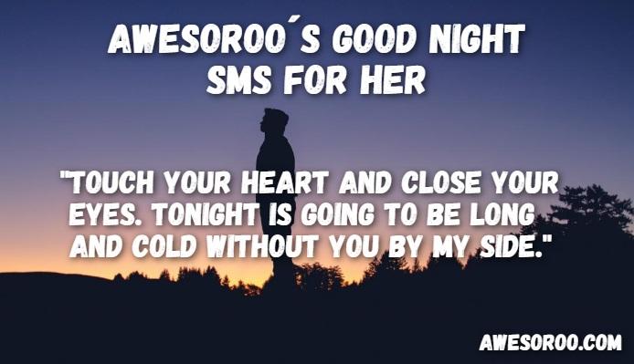 image for good night wish