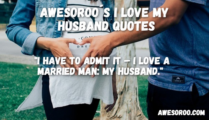 married man love quote