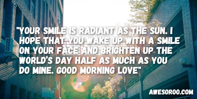 good morning love image 20
