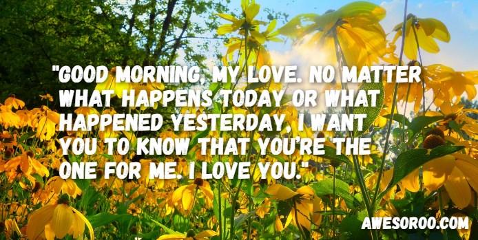good morning love image 26