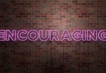 encouraging good night quotes
